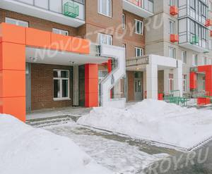 ЖК «Химки 2019»: ход строительства корпуса №6