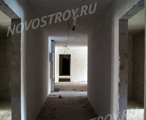 ЖК «Новоснегиревский»: ход строительства корпуса №15,16