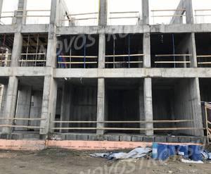 ЖК «Жили-Были»: ход строительства