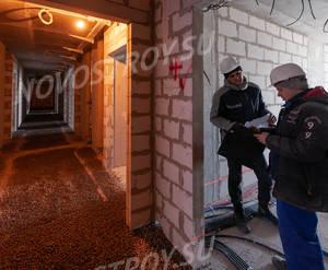 МФК «апарт-отель «Prime Residence»: ход строительства