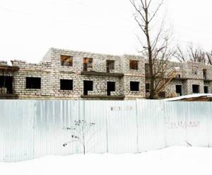 МЖК «На Героев»: ход строительства
