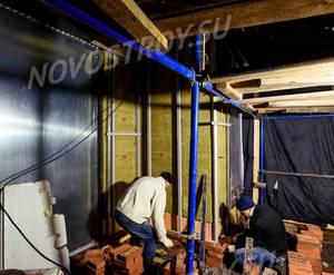 МФК «Loft na Srednem»: ход строительства
