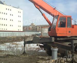 ЖК «Зорге 9»: ход строительства