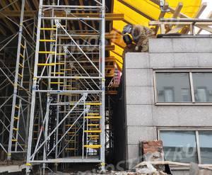 МФК «Апартаменты Fairmont Hotels»: ход строительства
