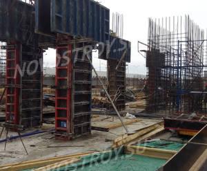 МФК «IN2IT»: ход строительства