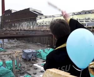 ЖК «Эталон на Неве»: скриншот с видеообзора