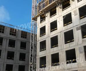 МЖК «Esper Club»: ход строительства