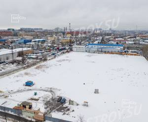 ЖК «Статус у парка Победы»: ход строительства февраль 2019