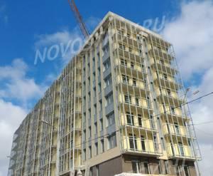 МФК «Янтарь apartments»: ход строительства