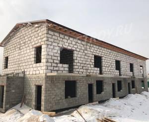 МЖК «Северное сияние»: ход строительства дома №21