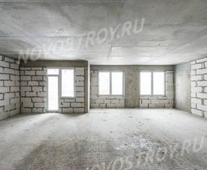ЖК «Лесопарковый»: ход строительства корпуса №4