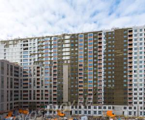 ЖК «Михайлова 31»: ход строительства