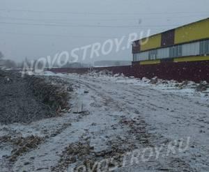 ЖК ЖК «Одинград. Семейный квартал»: ход строительства