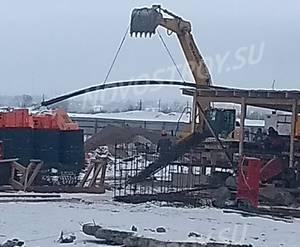 ЖК «Мурино Парк»: ход строительства март 2019