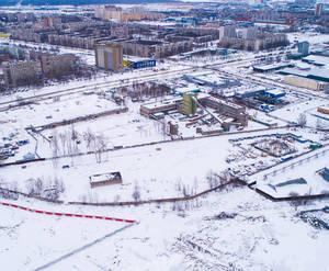 ЖК «Цивилизация»: фото с хода строительства участков 18-23