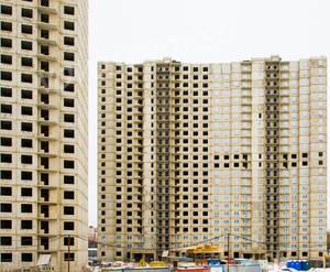 ЖК «Новая Охта»: ход строительства дома 19