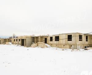 ЖК «Новая Охта»: ход строительства дома 21