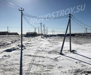 КП Vantaa Village: ход строительства