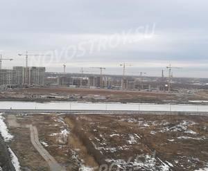 ЖК «Жемчужная гавань»: ход строительства