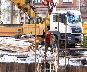 ЖК «Nobelius»: ход строительства