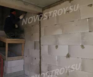 ЖК «Новое Горелово»: из группы застройщика