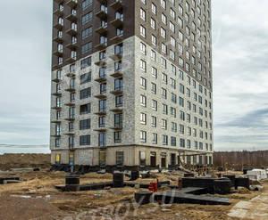 ЖК «Орловский парк»: ход строительства корпуса №4А
