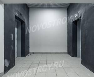 ЖК «Лучи»: ход строительства корпуса №2