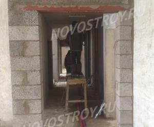 ЖК «Красногорский»: ход строительства корпуса №20