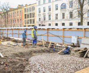 ЖК «Маленькая Франция»: ход строительства