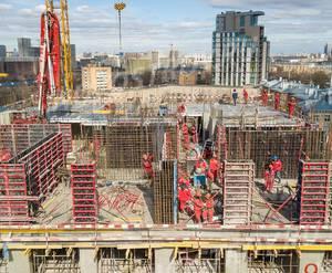 ЖК «Filicity»: ход строительства