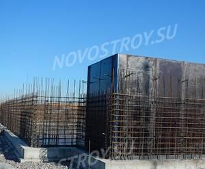 МЖК «Образцовый квартал 6»: ход строительства