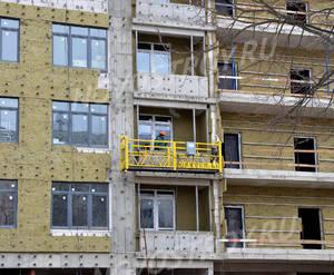 ЖК «Счастье в Лианозово»: ход строительства