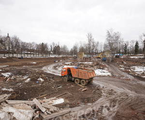 ЖК Миниполис «Рафинад»: ход строительства