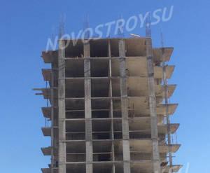 ЖК «Добрыня-2»: из группы застройщика