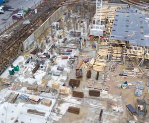 ЖК «Полис на Московской»: ход строительства