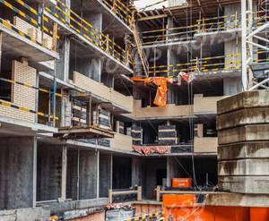 ЖК «Живи! В Курортном»: ход строительства корпуса №579