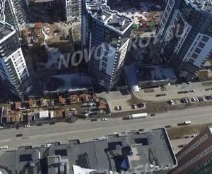 ЖК «YouПитер»: скриншот с видеообзора