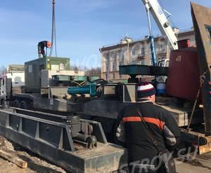 ЖК «Ириновский»: ход строительства из официальной группы застройщика