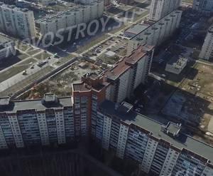 ЖК «Рыбацкая гавань»: скриншот с видеообзора