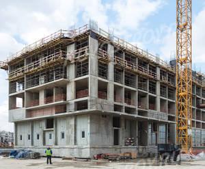 ЖК «Преображение»: ход строительства корпуса №2