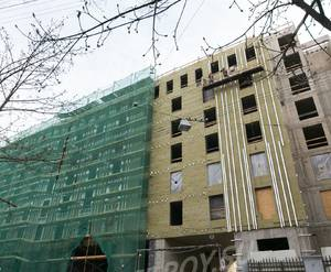 ЖК YE'S Residence: ход строительства (апрель 2019)