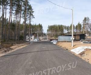 КП «Финский Бриз»: ход строительства (апрель 2019)