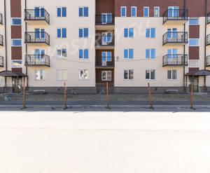 МЖК «Щегловская усадьба»: ход строительства (апрель 2019)