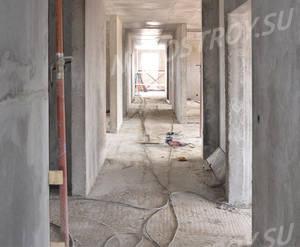 Малоэтажный ЖК «Inkeri»: ход строительства 4 очереди за март 2019
