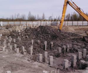 ЖК «ID Кудрово»: ход строительства