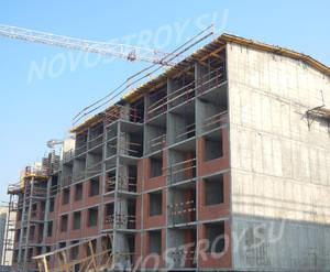 МЖК «Образцовый квартал 5»: ход строительства