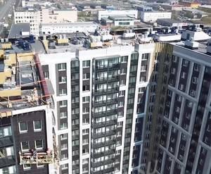МФК «VALO»: скриншот с видеообзора