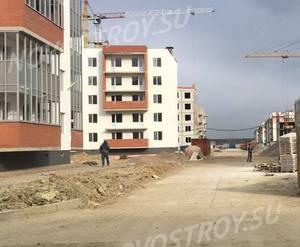 МЖК «Новый Петергоф»: ход строительства 5 очереди из группы дольщиков