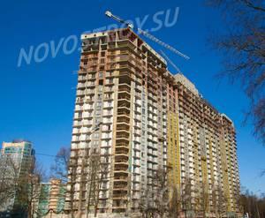 ЖК «Leningrad»: ход строительства