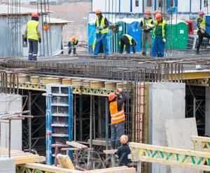 ЖК «Golden City»: ход строительства 7 квартала
